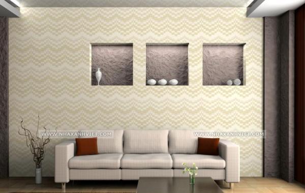 Giấy Dán Tường – MUSE 5010-1