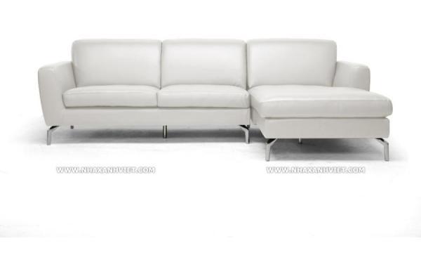 Sofa Cosenza góc trái
