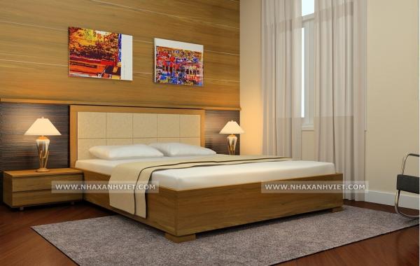 Giường ngủ – VIN 10
