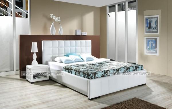 Giường ngủ – VIN 12