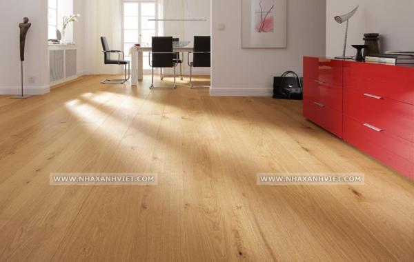 Sàn gỗ Asian