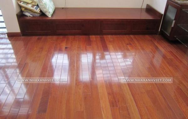 Sàn gỗ Gold Floor
