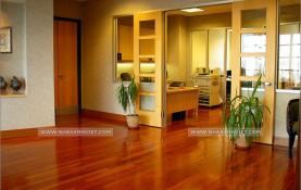 Sàn gỗ Kenda
