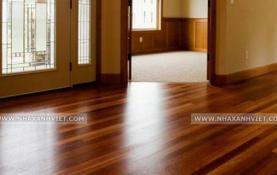 Sàn gỗ Knoro Home