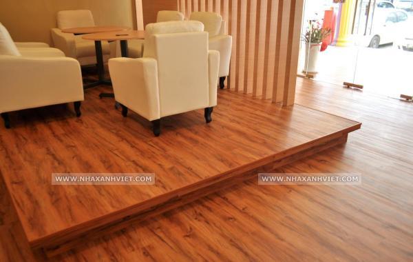 Sàn gỗ Premier