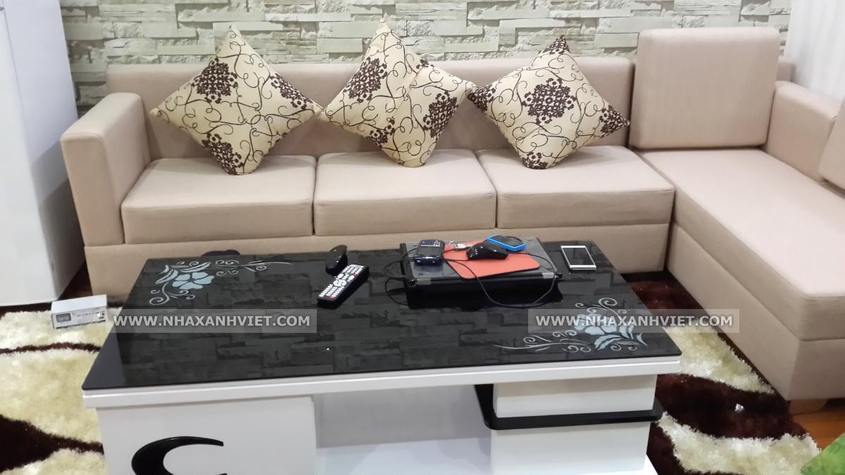 Sofa nhà anh Duy - Tân Tây Đô