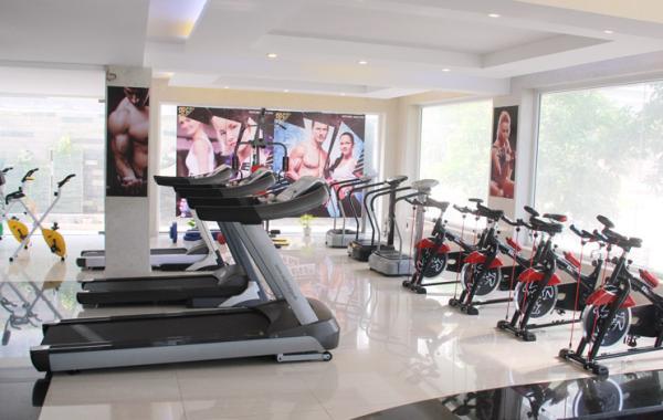 Bốn bước không thể bỏ qua khi thiết kế nội thất phòng gym