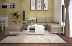Thiết kế nội thất nhà anh Thắng – Times city