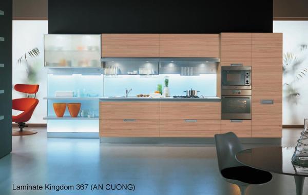 Tủ bếp VIN 1
