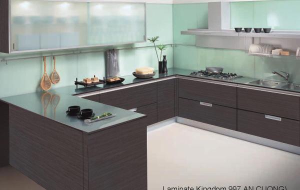 Tủ bếp VIN 3