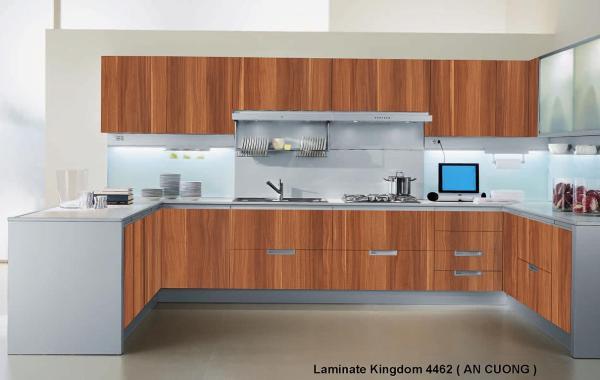 Tủ bếp VIN 4