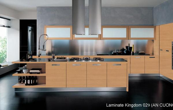 Tủ bếp VIN 5