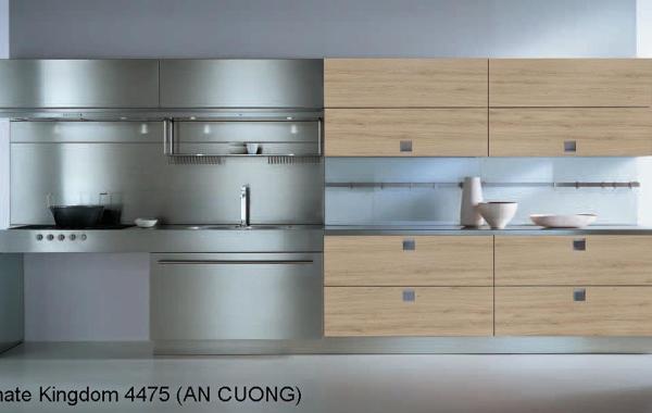 Tủ bếp VIN 6
