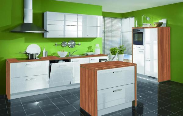 Tủ bếp VIN 13