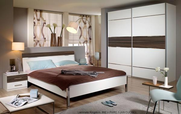 Giường ngủ – VIN 7