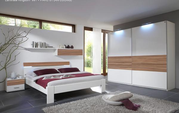 Giường ngủ – VIN 13