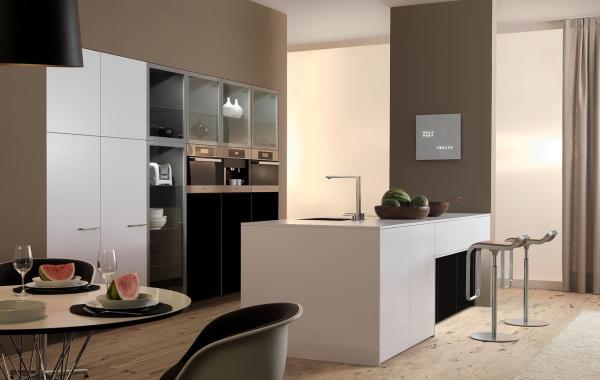 Tủ bếp VIN 19