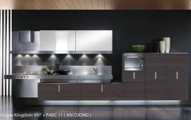 Tủ bếp VIN 20