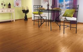 Liệu có sàn gỗ tự nhiên giá rẻ?