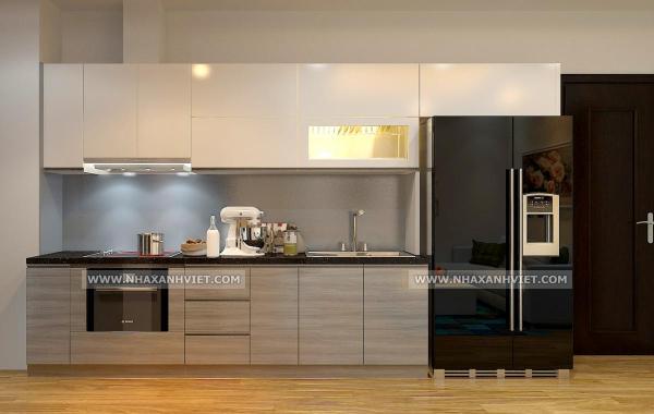 Thiết kế nội thất nhà anh Vũ – Kim Văn Kim Lũ
