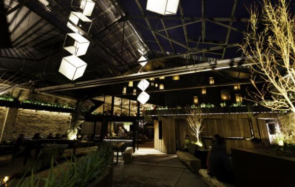 các mẫu thiết kế nội thất quán cafe đẹp