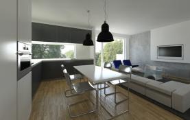 Các mẫu thiết kế nội thất chung cư mới nhất theo diện tích phòng