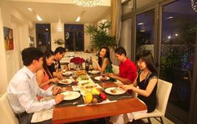Chiêm ngưỡng những thiết kế nội thất biệt thự siêu đẹp của sao Việt