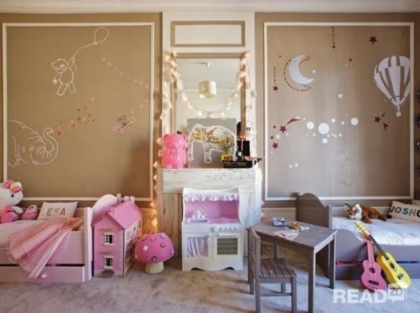 Mẫu thiết kế nội thất phòng ngủ số 4