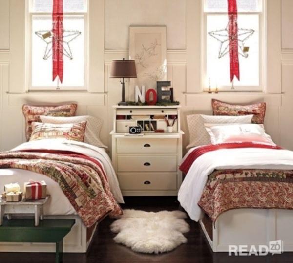 Mẫu thiết kế nội thất phòng ngủ số 1
