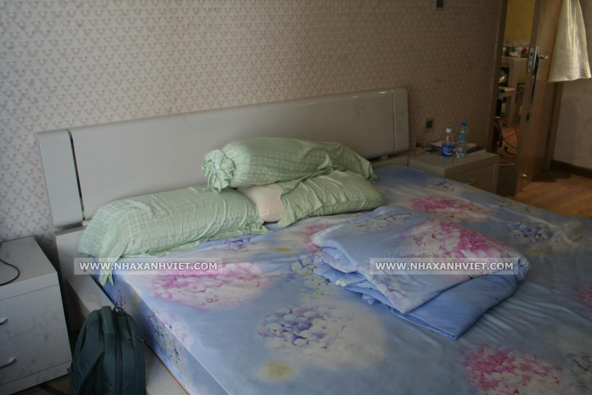 Phòng ngủ của gia đình