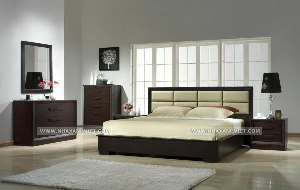 Giường ngủ – VIN 26