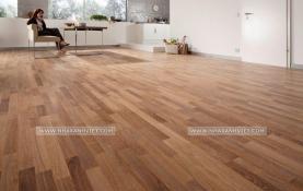 Sàn gỗ Ruby
