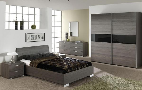 Giường ngủ – VIN 22
