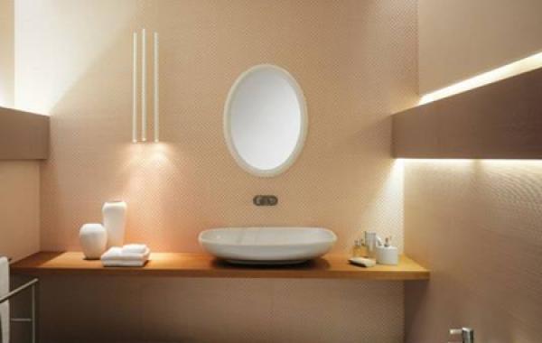 Mê mẩn với mẫu phòng tắm – thiết kế nội thất chung cư