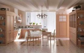 Thiết kế phòng bếp với những nguyên tắc chiếu sáng