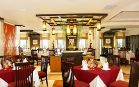 Những lưu ý khi thiết kế nội thất nhà hàng