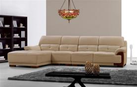 Vì sao sofa góc lại phù hợp nhất với căn phòng nhỏ hẹp?