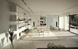 thiết kế nội thất biệt thự dubai hiện đại tuyệt đẹp